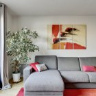 Vente appartement Levallois-perret 92300